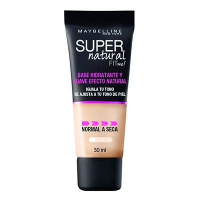 Maybelline-Base-Fluida-Super-Natural-Mat-P-Normal-Seca-en-Pedidosfarma