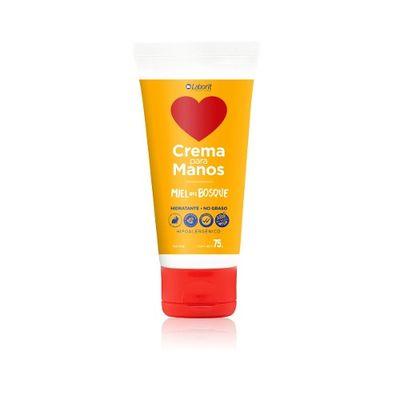 Laborit-Crema-De-Manos-Miel-Del-Bosque-X-75g-Nutritiva-en-Pedidosfarma