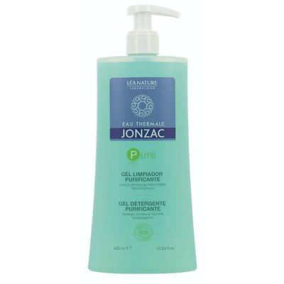 Jonzac-Gel-Limpiador-Purificante-400ml-en-Pedidosfarma