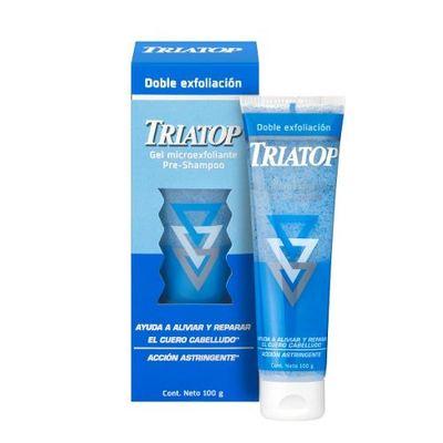 Triatop-Gel-Microexfoliante-Tratamiento-Para-La-Caspa-en-Pedidosfarma