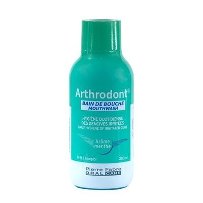 Arthrodont-Enjuague-Bucal--Gingivitis-Cicatrizante-300ml-en-Pedidosfarma