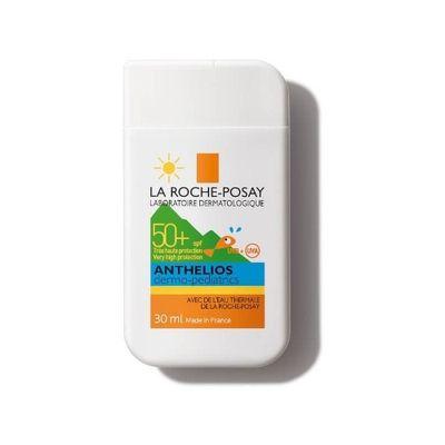 Anthelios-Spf-50--Dermopediatrics-Leche-La-Roche-Posay-30-Ml-en-Pedidosfarma