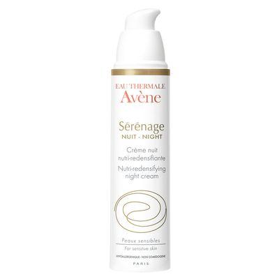 Avene-Serenage-Crema-Noche-Pedidosfarma