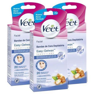 Veet-Bandas-Depilatorias-Faciales-Cera-Fria-X-3-Cajas-en-Pedidosfarma