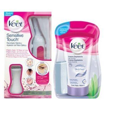 Depiladora-Veet-Sensitive-Touch---Crema-Ducha-Depilatoria-Se-en-Pedidosfarma
