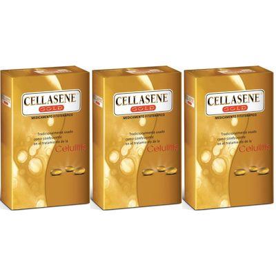 Cellasene-Gold