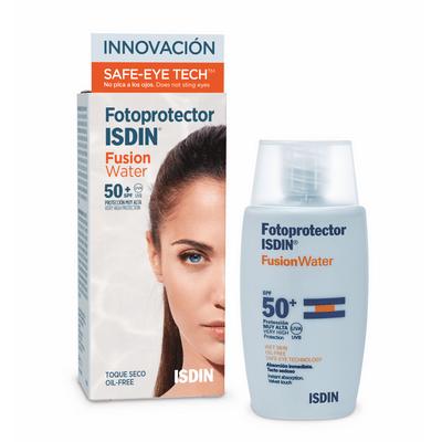 Isdin-Fusion-Water-Pedidosfarma