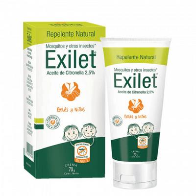 Exilet-Crema