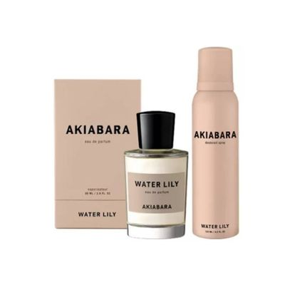 Akiabara-Water-Lily-Eau-De-Parfum---Desodorante-en-Pedidosfarma