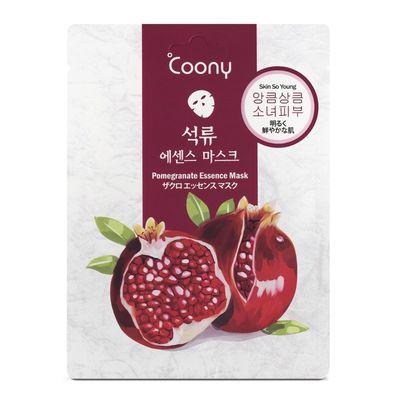 Coony-Mascarilla-Facial-Granada-Antioxidante-Humectante-en-Pedidosfarma