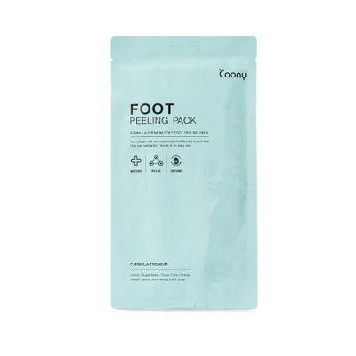 Coony-Mascarilla-Peeling-Para-Pies-Exfolia-E-Hidrata-en-Pedidosfarma