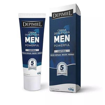 Depimiel-Crema-Depilatoria-Corporal-Hombre-X-120-Grs-en-Pedidosfarma