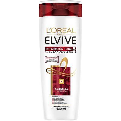 Loreal-Elvive-Reparacion-Total-5-Shampoo-400ml-en-Pedidosfarma