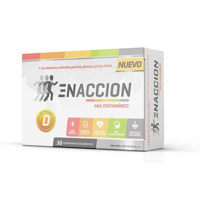 Enaccion-Multivitaminico-Ena-X-30-Comprimidos-en-Pedidosfarma