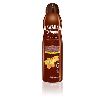 Hawaiian-Tropic-Bruma-Aceite-Seco-Argan-Spray-Spf6-180ml-en-Pedidosfarma