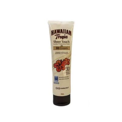 Hawaiian-Tropic-Sheer-Touch-Bb-Cream-Spf30-150-Ml-en-Pedidosfarma