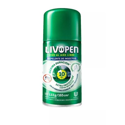 Livopen-Maxima-Duracion-Repelente-De-Insectos-X-165ml-en-Pedidosfarma