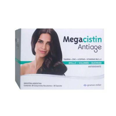 Megacistin-Antiage-30-Comp---30-Caps-Antioxidante-Reparador-en-Pedidosfarma