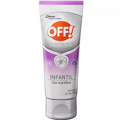 Repelente-Off-Defense-Infantil-Gel-100ml-Bebes--6-Meses-en-Pedidosfarma