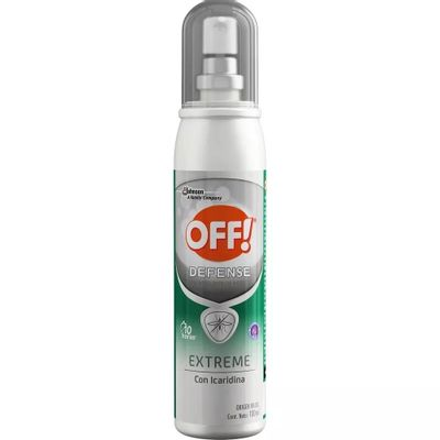 Repelente-Off-Defense-Extreme-Spray-100-Ml-en-Pedidosfarma
