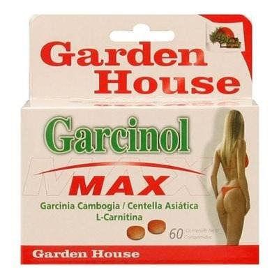 Garcinol-Max-X-60-Comprimidos-en-Pedidosfarma