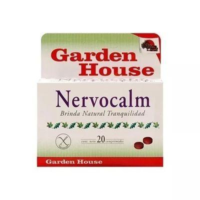 Nervocalm-X-20-Comprimidos-en-Pedidosfarma