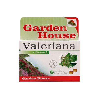 Valeriana-20-Comprimidos-en-Pedidosfarma