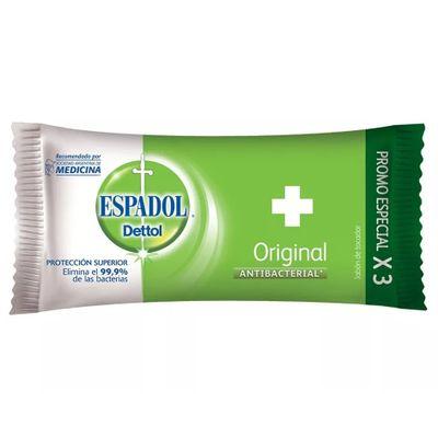 Espadol---Jabon-Antibacterial-Original-Pack-X-3-X-90-Grs-en-Pedidosfarma