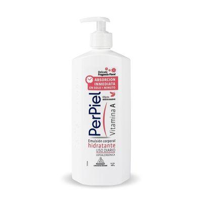 Perpiel-Emulsion-Absorcion-Inmediata-Fragancia-Floral-400ml-en-Pedidosfarma