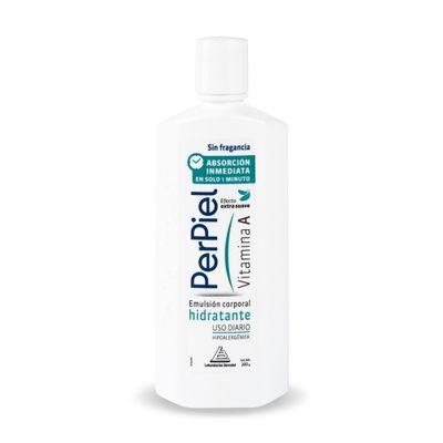 Perpiel-Emulsion-Absorcion-Inmediata-Sin-Fragancia-200ml-en-Pedidosfarma