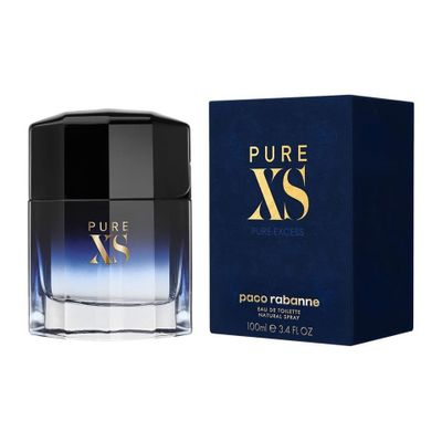 Perfume-Importado-Hombre--Paco-Rabanne-Pure-Xs-Men-100ml-en-Pedidosfarma