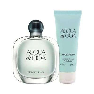 Perfume-Armani-Acqua-Di-Gioia-Edp-30ml---Lotion-75ml-en-Pedidosfarma