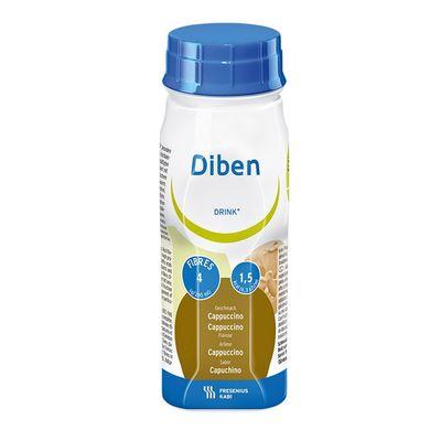 Diben-Drink-Suplemento-Dietario-Bebible-Capuchino-200ml-en-Pedidosfarma