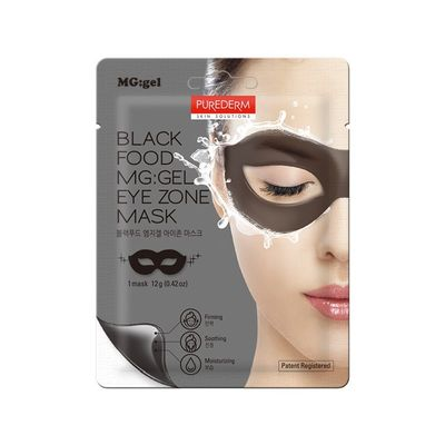 Purederm-Black-Gel-Eye-Zone-Mask-en-Pedidosfarma
