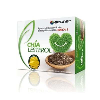 Geonat-Chialesterol-Omega-3-X-60-Capsulas-Blandas-en-Pedidosfarma