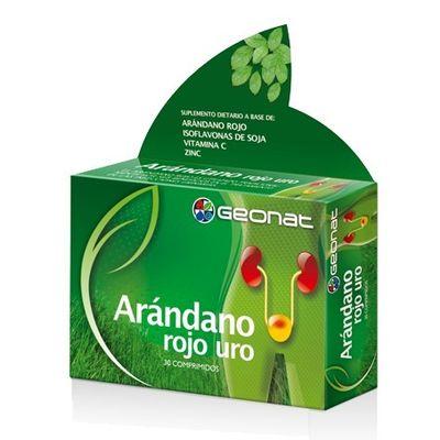 Geonat-Arandano-Rojo-Uro-Infecciones-Urinarias-30-Comp-en-Pedidosfarma