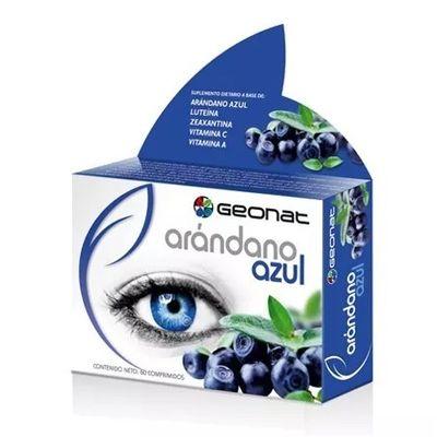 Arandano-Azul-Antioxidante-Ocular-X-60c-Geonat-Provefarma-en-Pedidosfarma