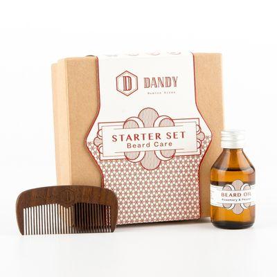 Dandy-Set-Barba-Principiante-Aceite---Peine-en-Pedidosfarma