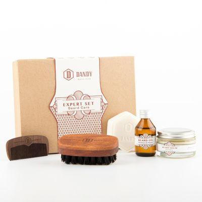 Dandy-Set-Barba-Experto-Aceite-Peine-Balsamo-Cepillo-Jabon-en-Pedidosfarma