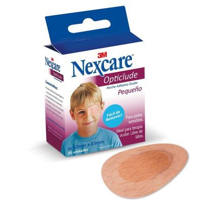 Nexcare-Parche-Oculares-Opticlude-Pediatrico-X-20-Unidades-en-Pedidosfarma