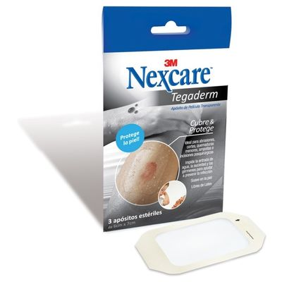 Nexcare-Parche-Invisible-Tegaderm-6x7cm-X-3-Unidades-en-Pedidosfarma