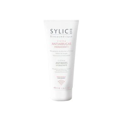 Sylice-Crema-Antiarrugas-Hidratante-40g-Eurolab-en-Pedidosfarma
