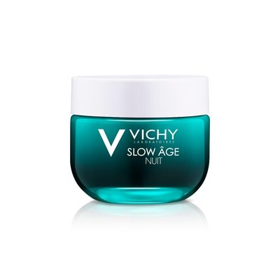 Vichy-Slow-Age-Noche-Tratamiento-Restaurador-50ml-en-Pedidosfarma