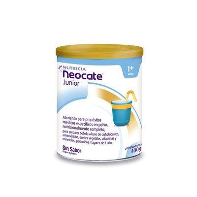Neocate-Junior-Sin-Sabor-Lata-X400gr-Para-Alergia-Leche-Vaca