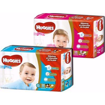 2-Hiperpacks-Huggies-Natural-Care