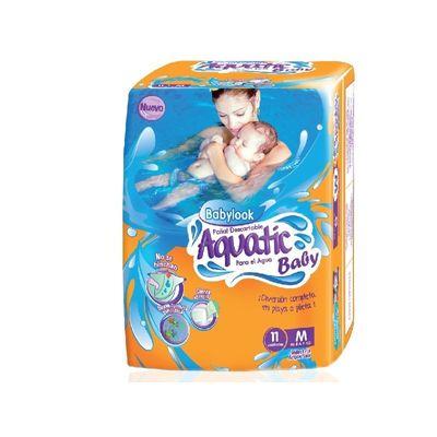 Pañales-Para-La-Pileta-Aquatic-Baby-Talle-M-5-9kg