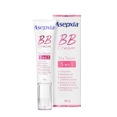 Asepxia-Bb-Cream-Dry-Touch-5-Beneficios-En-1-30grs