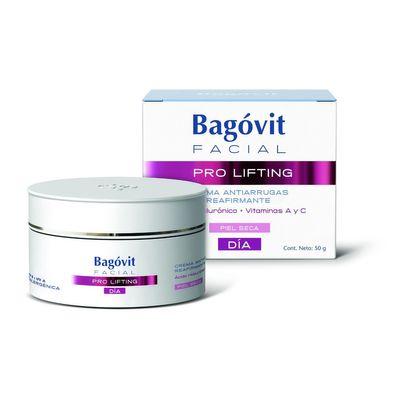 Combo-Bagovit-Facial-Pro-Lifting-Dia-Piel-Seca-50grs