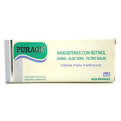 Neo-dermos-Purage-Crema-Para-Parpados-Antiedad-Arrugas-30g
