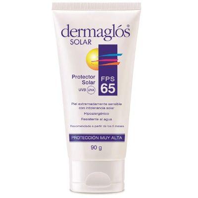 Dermaglos-Protector-Solar-Fps-65-Alta-Proteccion-X-90g